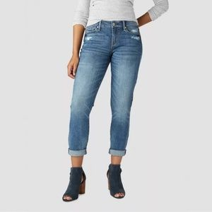 Denizen Levi's Modern Slim Cuff Jeans
